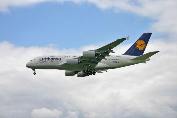 A380 - die Gigantische