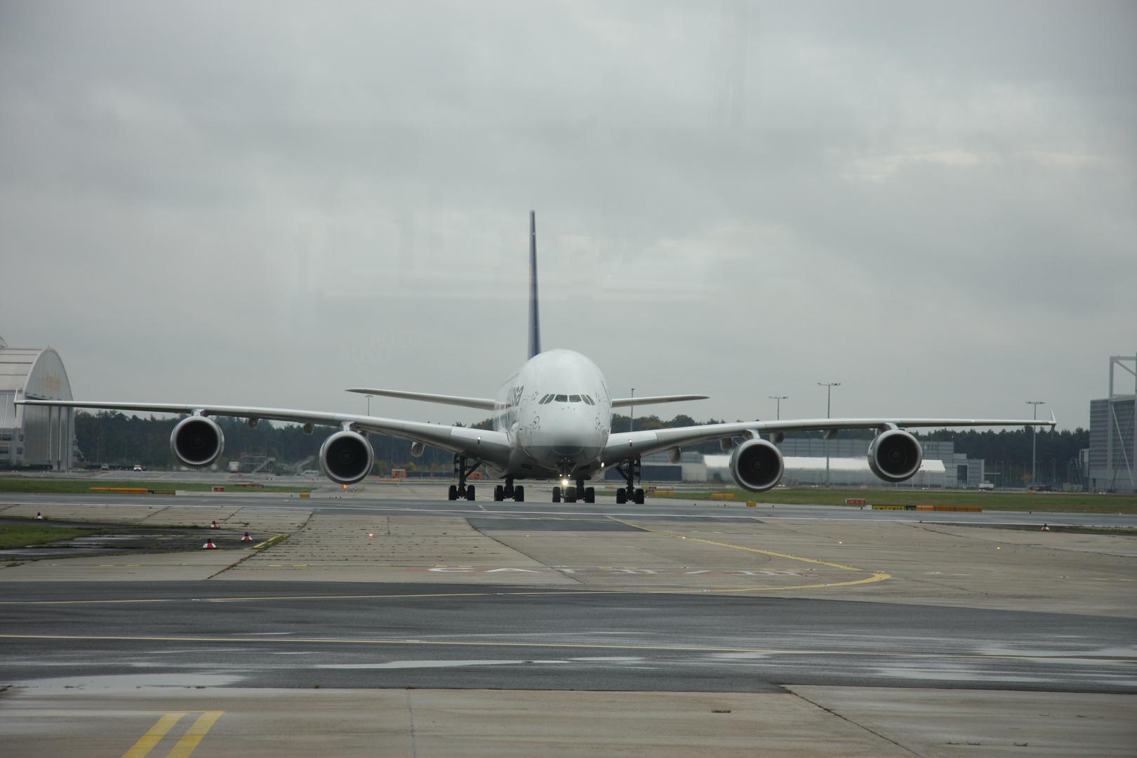 A380.