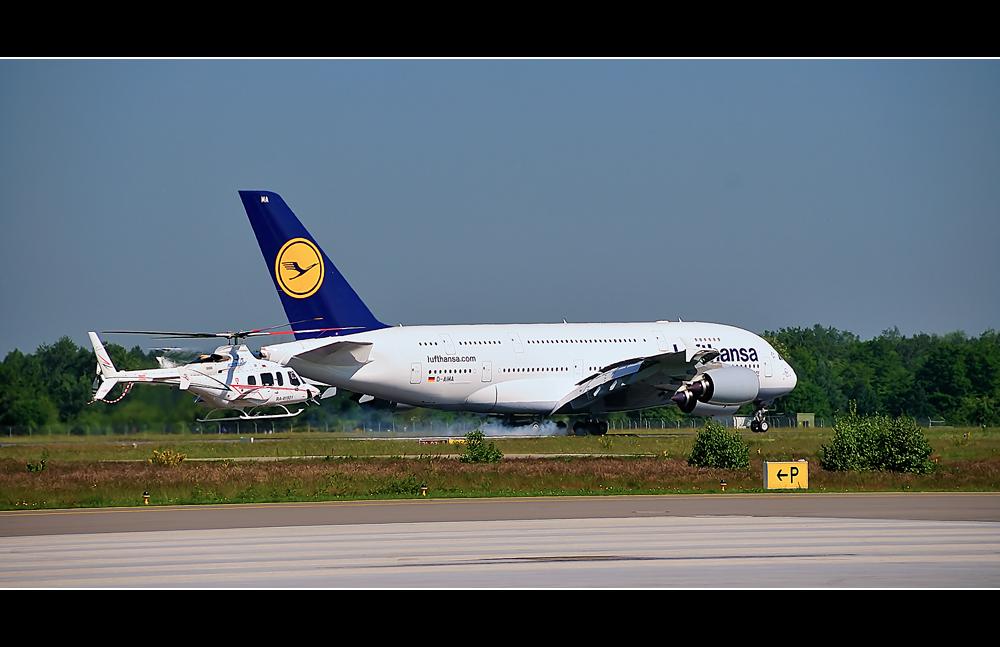 A380 III