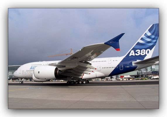 A380 in FRA (2)