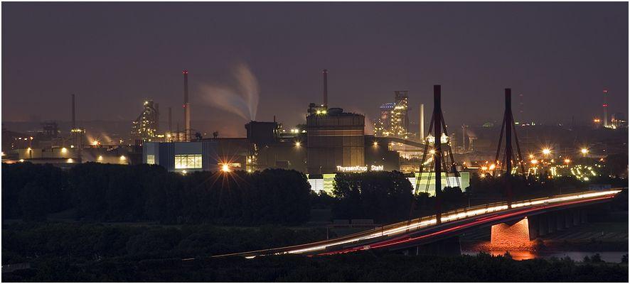 A42 - TKS - Duisburg