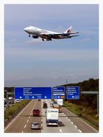 A5/A3 - Airport
