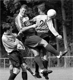 Sport- und Actionfotos