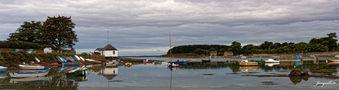 Les couleurs du Golfe - 25 (Morbihan) von jonquille80