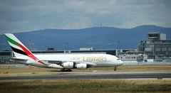A6-EOT Emirates