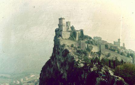 Historische Reisefotos