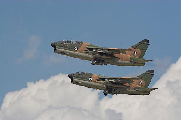 A7 HAF (Luftwaffe Griechenland)