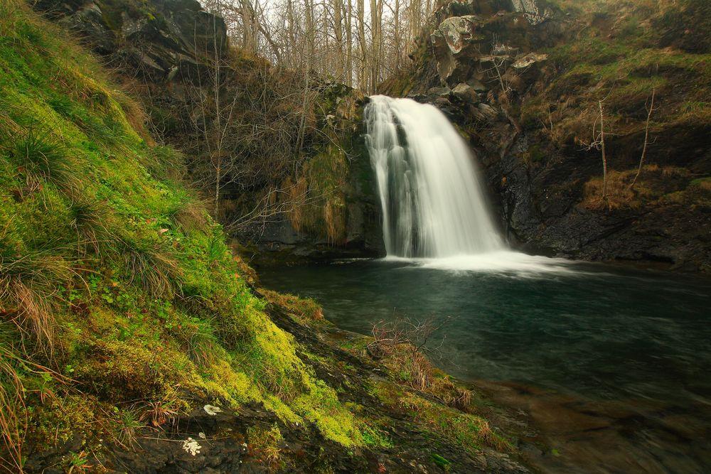 waterfall de Jose A. Casal