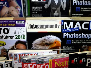 fotocommunity[plus]  Magazin!