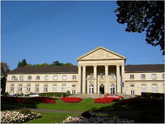 Aachen, Casino II