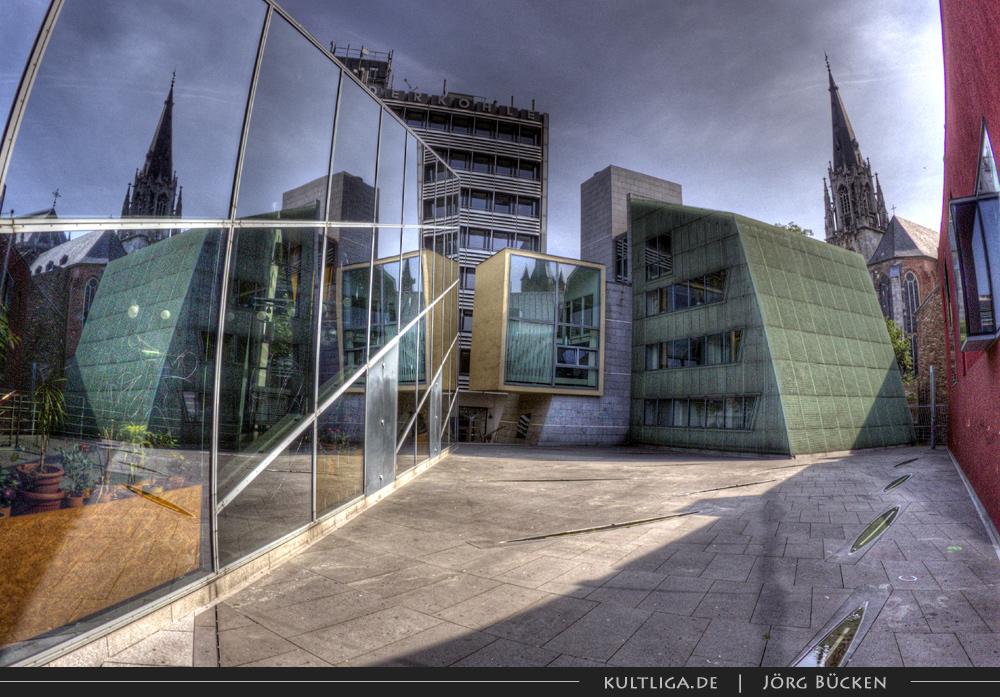 Aachen Fenster