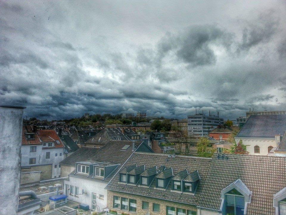 Aachen - Königshügel