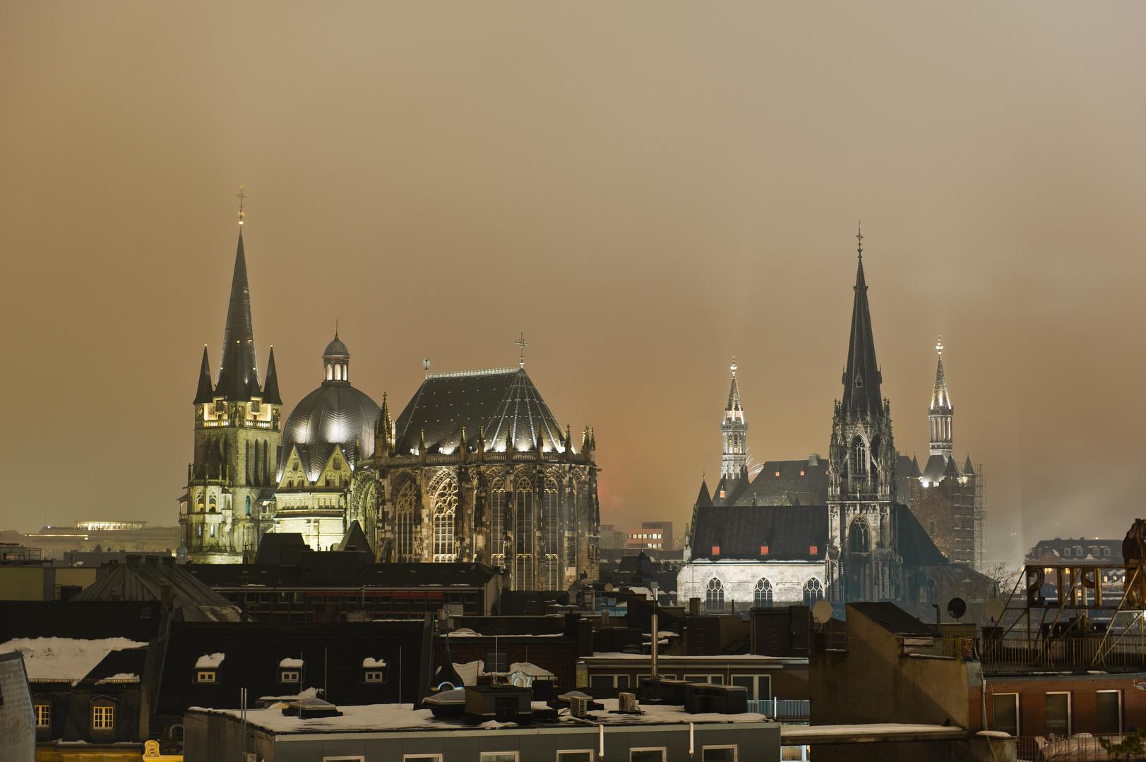 Aachen Midnight