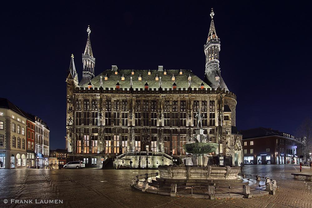 Aachen rathaus foto bild architektur architektur for Architektur aachen