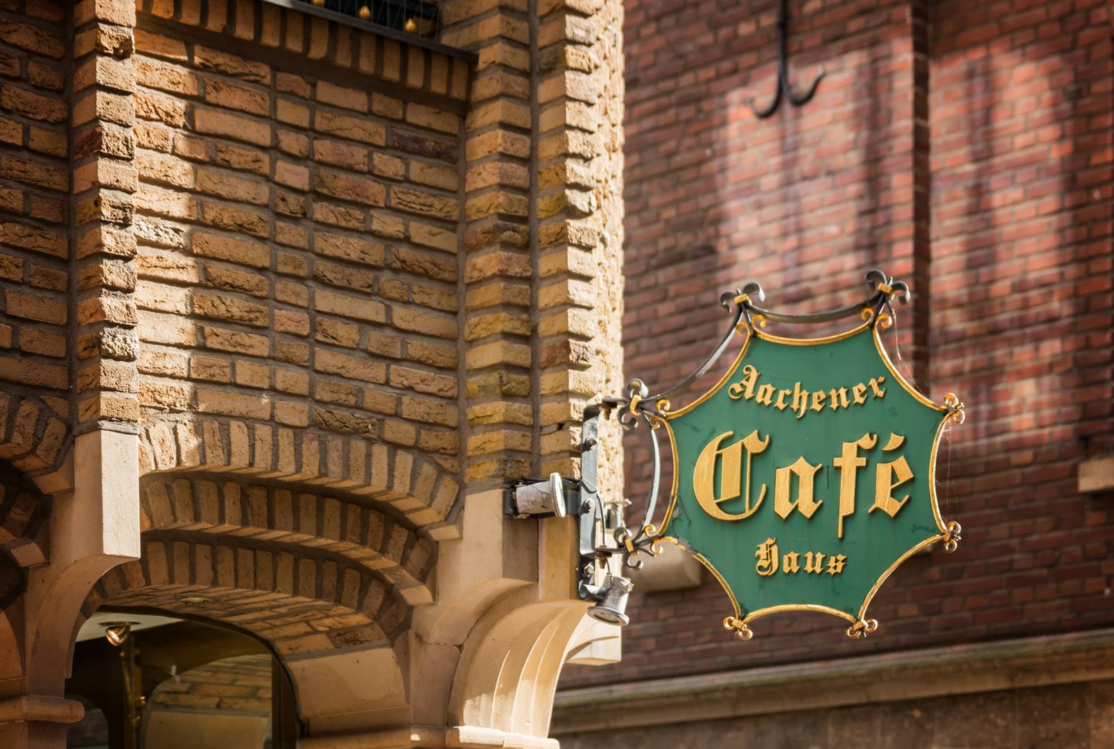 Aachener Café Haus