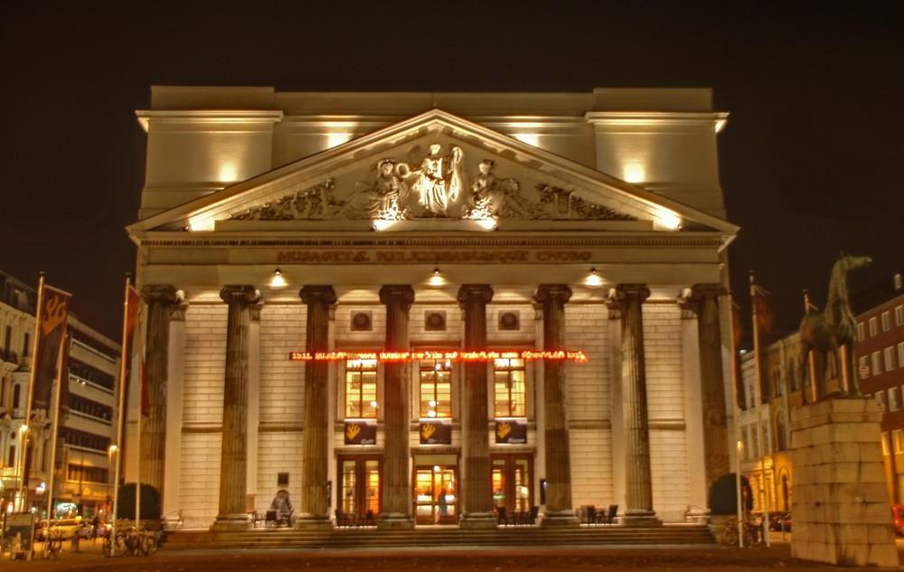 Aachener Lichtspiele I