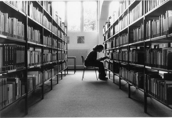 Aachener Stadtbücherei