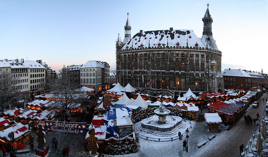 aachener weihnachtsmarkt foto bild deutschland europe. Black Bedroom Furniture Sets. Home Design Ideas
