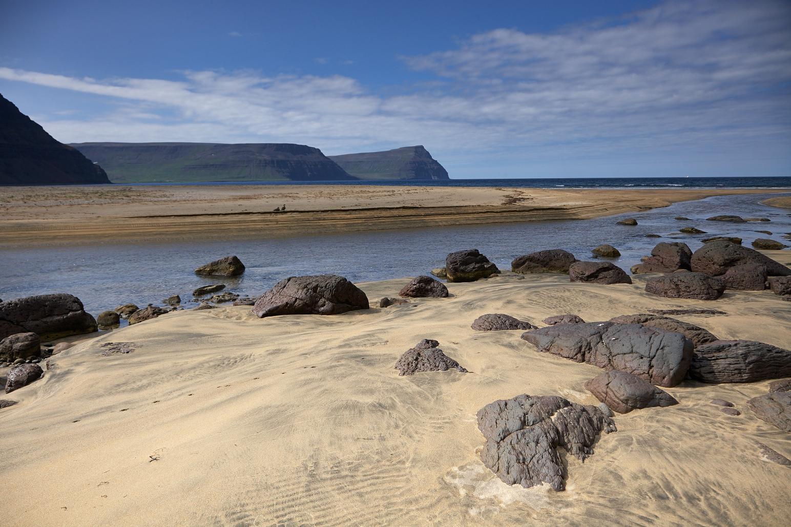 Aðalvík, Hornstrandir