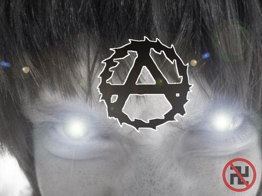 AAR - Anarchy Against Racism