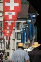 Aarau 2007 - Eidg. Schwinger- und Älplerfest
