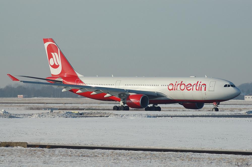 AB A330