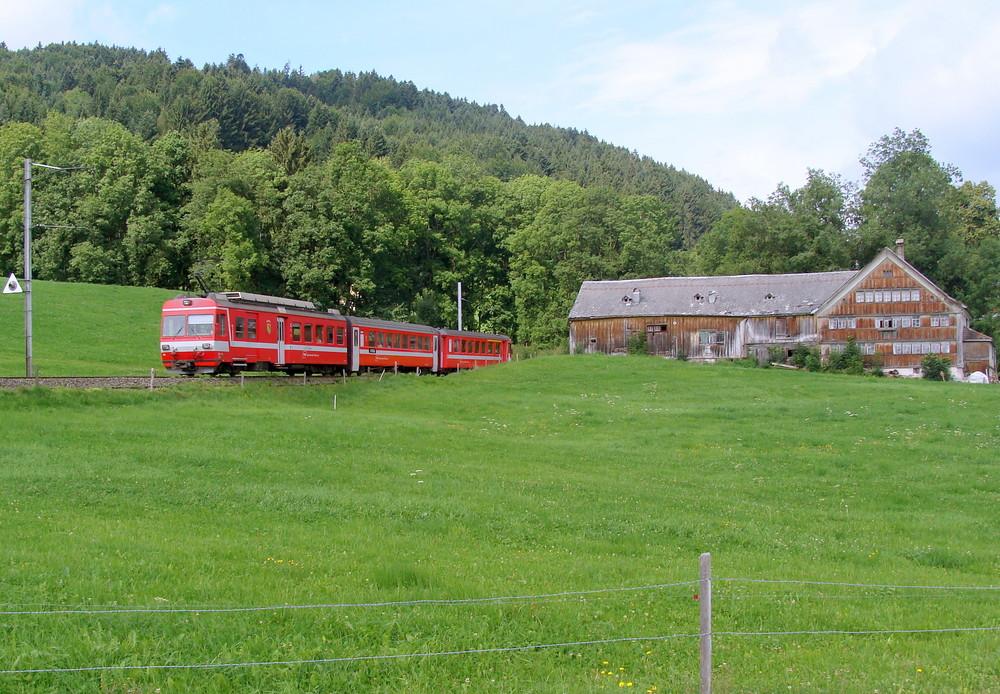 AB. Appenzellerland - 02