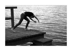 Ab in die Fluten!