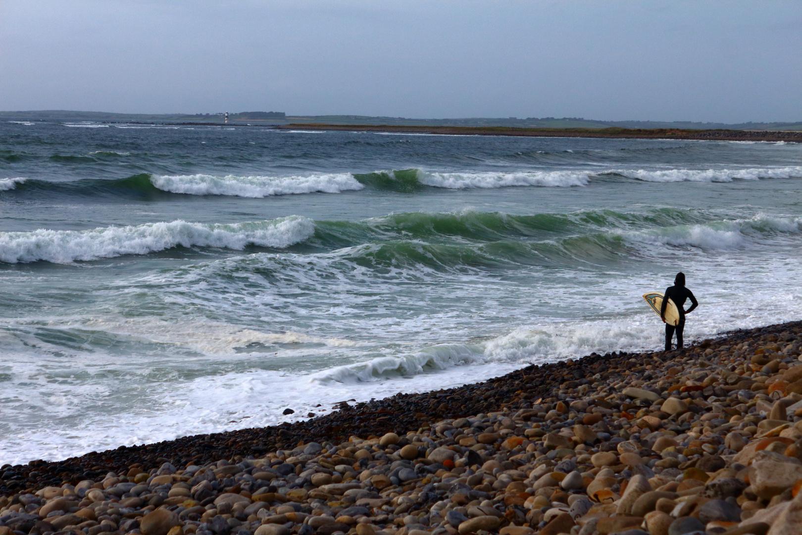 Ab in die Wellen!