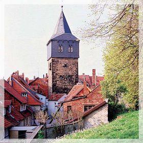 Usertreffen in Hildesheim