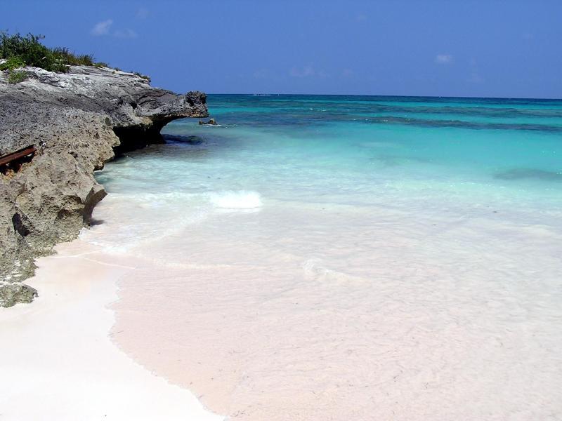 Abaco Beach