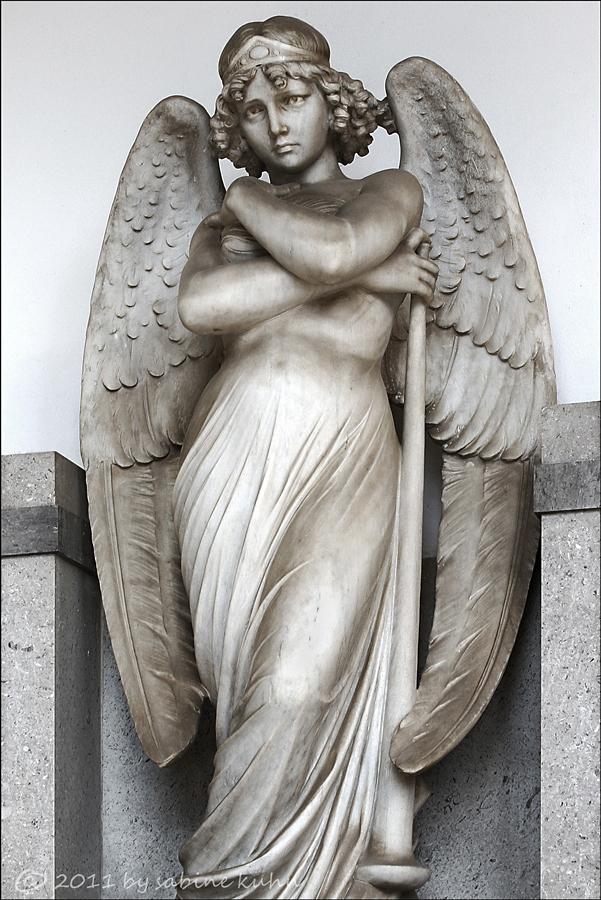 . . . abbadon – der engel des untergangs . . .