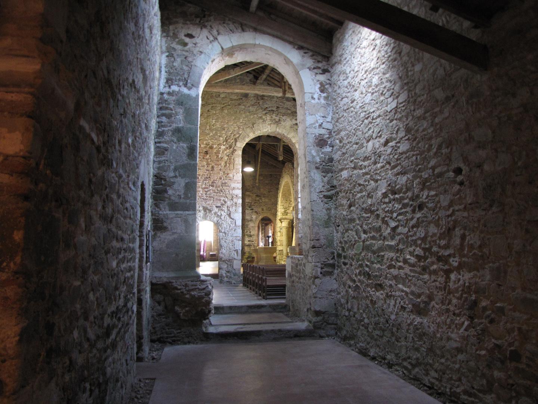 Abbatiale de St Philbert-de-Grand-Lieu (44)