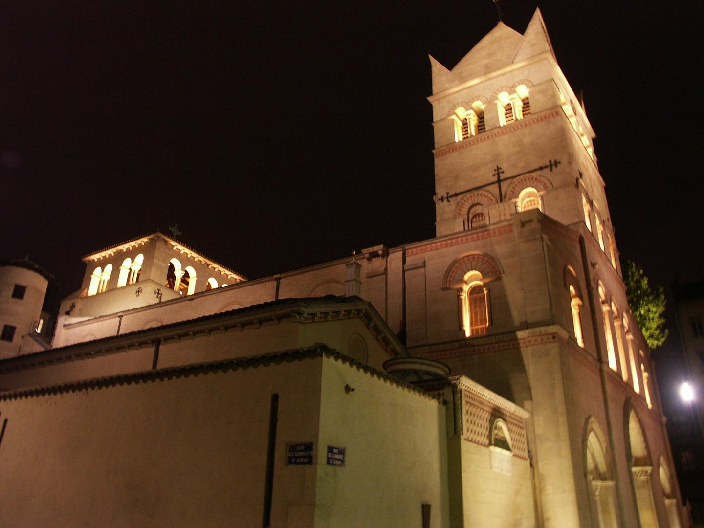 Abbatiale Lyonnaise