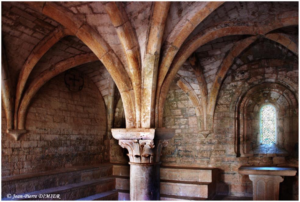 Abbaye Cistercienne du thoronet