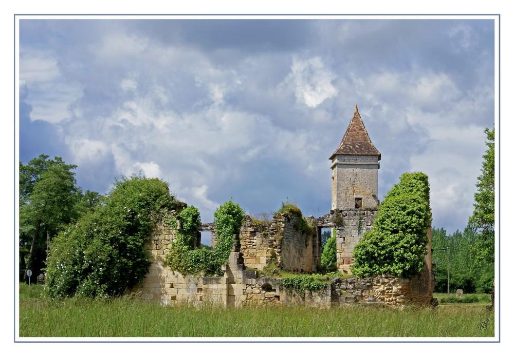 Abbaye de Blasimon (Gironde)
