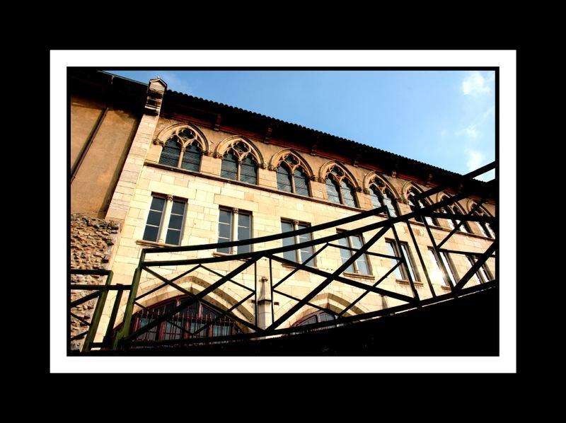 Abbaye de Cluny-3