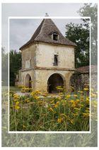 abbaye de flaran (2) - Gers