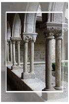 abbaye de flaran - Gers