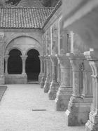 Abbaye de Fontenay (France)