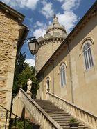 Abbaye de Frigolet