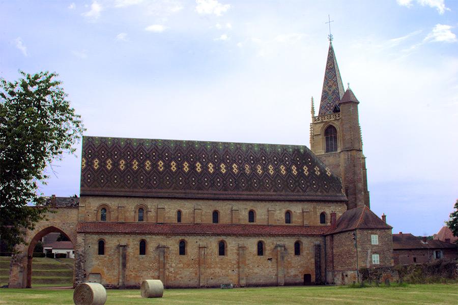 Abbaye de La benissondieu