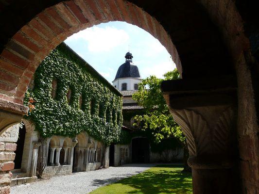 Abbaye de l'Escaladieu (2).