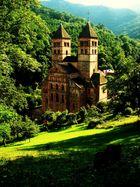 Abbaye de Murbach (68) - 2