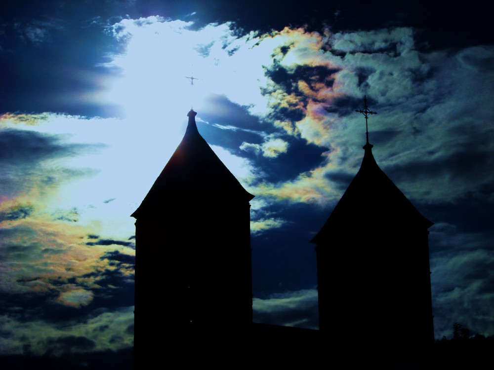 Abbaye de Murbach (68)