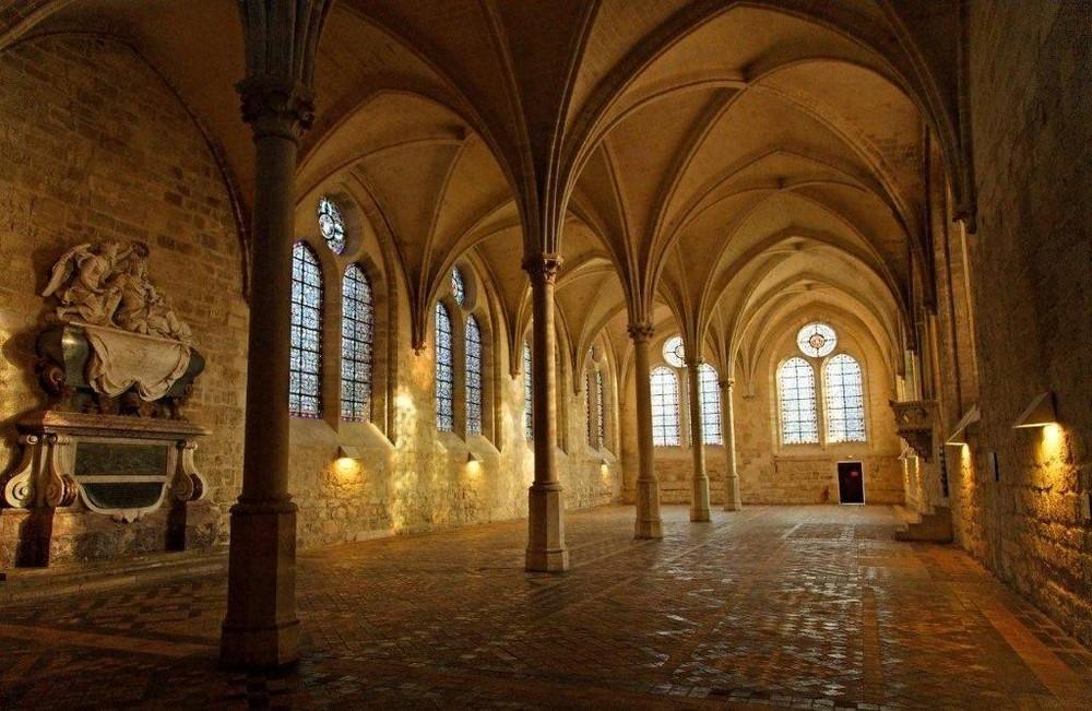 Abbaye de Royaumont 2