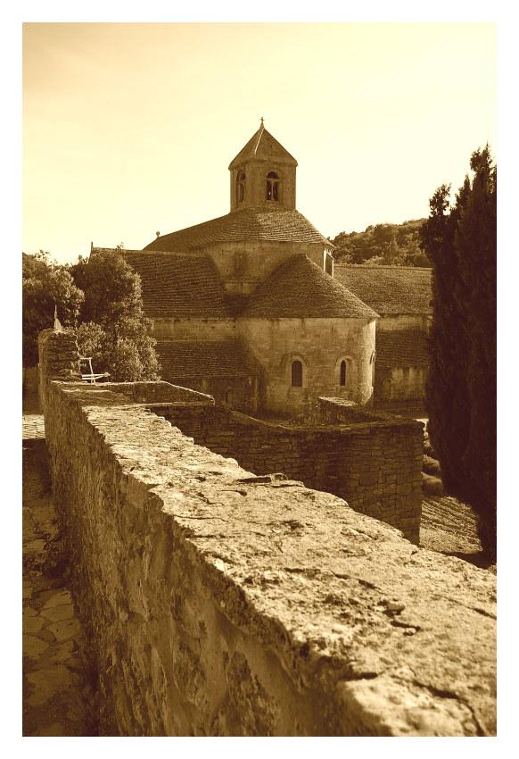 Abbaye de Senanque 2