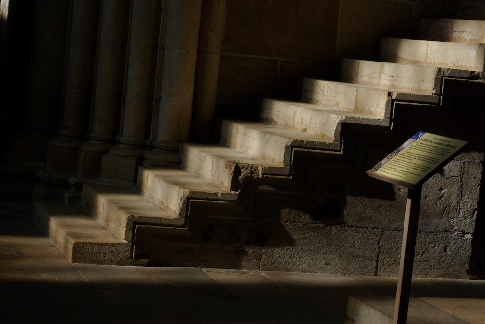 Abbaye de Vezelay