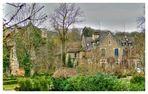 Abbaye des Vaux de Cernay...