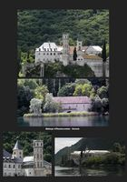 Abbaye d'Hautecombe Savoie 73